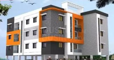 Gallery Cover Image of 879 Sq.ft 2 BHK Apartment for buy in Porur for 6153000