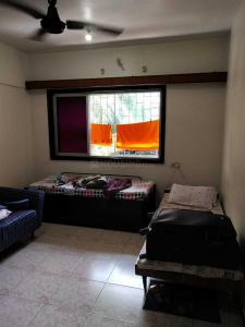 Gallery Cover Image of 600 Sq.ft 1 BHK Apartment for rent in Andheri East for 25600