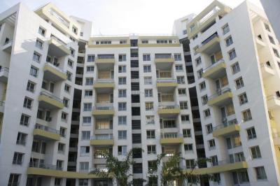 Gallery Cover Image of 1250 Sq.ft 2 BHK Apartment for rent in Yerawada for 30000