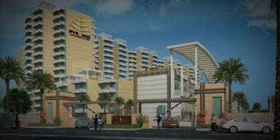 Gallery Cover Image of 1000 Sq.ft 2 BHK Apartment for buy in Pyramid Heights, Sector 85 for 2400000