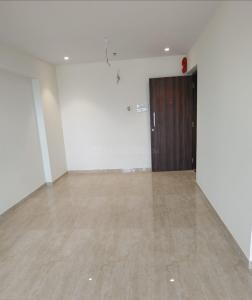 Gallery Cover Image of 660 Sq.ft 1 BHK Apartment for rent in DV Shree Shashwat Tower, Mira Road East for 13000