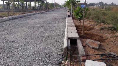 Gallery Cover Image of 4500 Sq.ft Residential Plot for buy in Gachibowli for 50000000