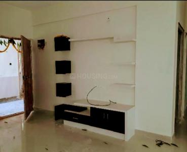 Gallery Cover Image of 1300 Sq.ft 3 BHK Apartment for rent in Thirumalashettyhally for 20000