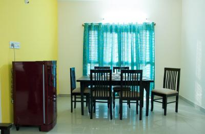 Dining Room Image of PG 4642177 K R Puram in Krishnarajapura
