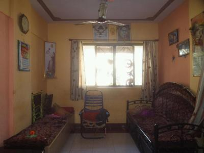 Gallery Cover Image of 500 Sq.ft 1 BHK Apartment for buy in Kalyan West for 2600000
