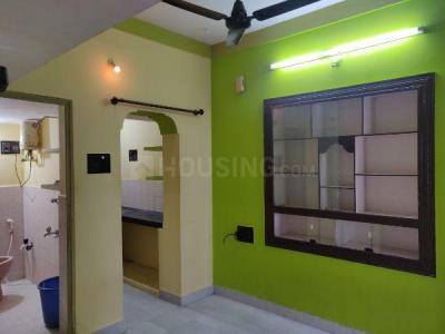 Gallery Cover Image of 450 Sq.ft 1 BHK Independent Floor for rent in Koramangala for 11000