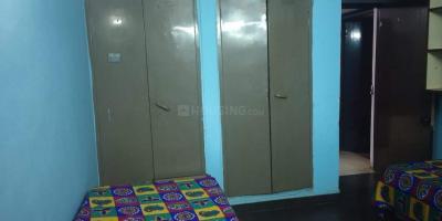 Bedroom Image of Sr PG in Sarita Vihar