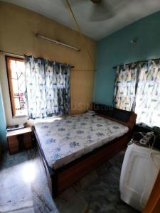 Gallery Cover Image of 400 Sq.ft 1 BHK Independent House for rent in Saswata 514 Madurdah, Hussainpur for 8000