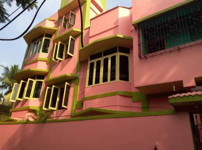 Building Image of Majumdar Paying Guest in Behala