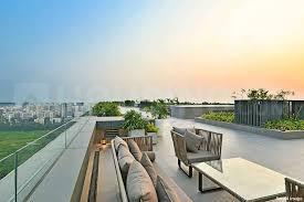 Gallery Cover Image of 3780 Sq.ft 4 BHK Apartment for buy in Rustomjee Elements, Andheri West for 170000000