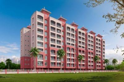 Gallery Cover Image of 1100 Sq.ft 2 BHK Independent Floor for buy in Aaiji Pink City, Lohegaon for 5789000