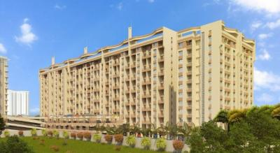 Gallery Cover Image of 607 Sq.ft 1 BHK Apartment for buy in Wakad for 3900000