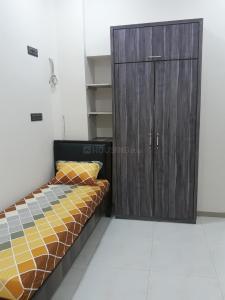 Bedroom Image of PG 4035122 Kharghar in Kharghar