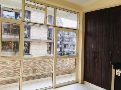 Gallery Cover Image of 1000 Sq.ft 2 BHK Apartment for rent in Sector 10 Dwarka for 11000