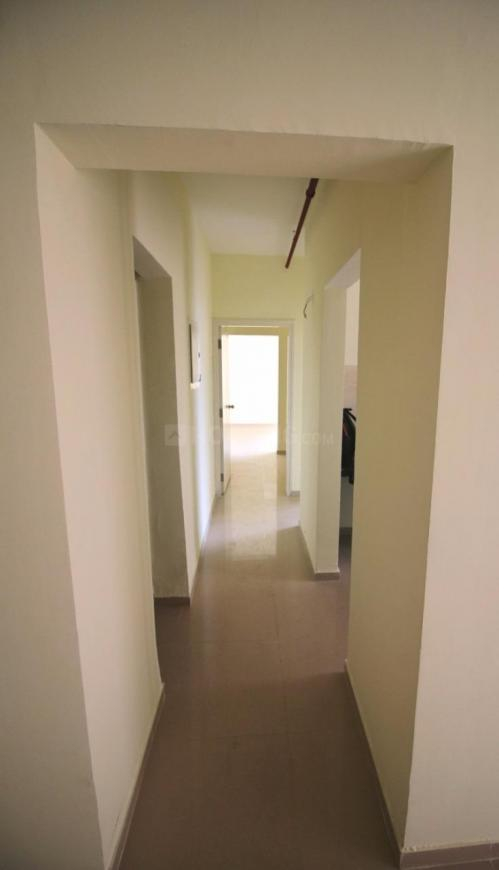 Passage Image of 1240 Sq.ft 2 BHK Apartment for buy in Kon for 6900000