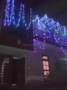 Gallery Cover Image of 750 Sq.ft 3 BHK Independent House for rent in Sector 89A for 11000