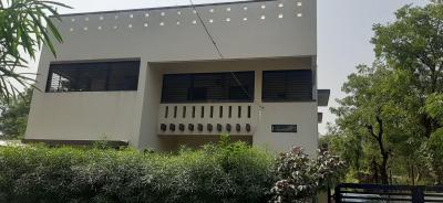 Gallery Cover Image of 6750 Sq.ft 5 BHK Independent House for buy in Synthesis Suramya Seven, Bhadaj for 35000000