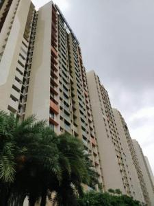 Gallery Cover Image of 1263 Sq.ft 3 BHK Apartment for rent in Andheri East for 74999