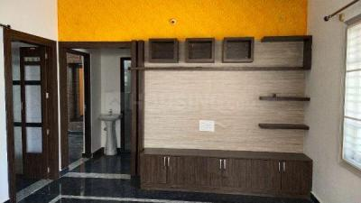 Gallery Cover Image of 1070 Sq.ft 2 BHK Independent House for buy in NRI Layout for 8750000