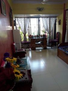 Gallery Cover Image of 860 Sq.ft 2 BHK Apartment for buy in Kopar Khairane for 11200000
