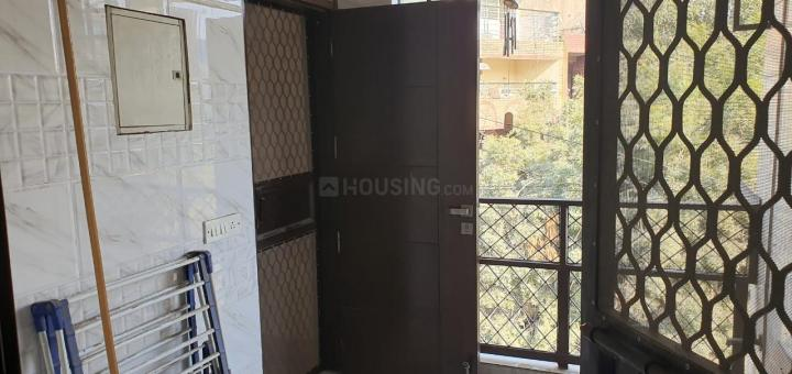 Balcony Image of D. C in Malviya Nagar