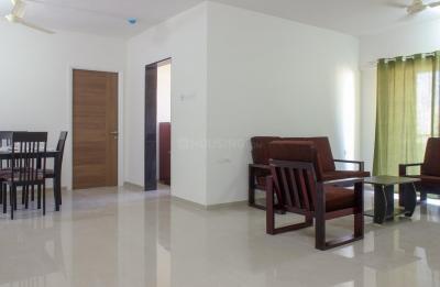 Living Room Image of PG 4643718 Wakad in Wakad