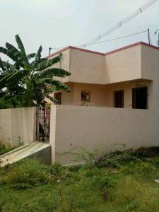 Gallery Cover Image of 800 Sq.ft 1 BHK Independent House for rent in Guduvancheri for 5500