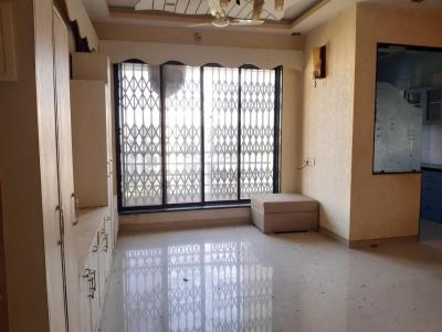Gallery Cover Image of 1200 Sq.ft 3 BHK Apartment for buy in Akash Trinity Garden CHS, Vasai East for 9000000