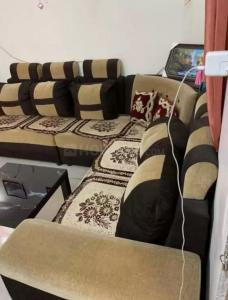 Gallery Cover Image of 1000 Sq.ft 2 BHK Apartment for rent in Manikonda's Vaishno Enclave, Happy Homes Colony for 20000