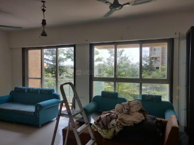 Gallery Cover Image of 1490 Sq.ft 3 BHK Apartment for buy in Akashar Elementa, Wakad for 9500000