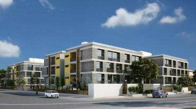 Gallery Cover Image of 2406 Sq.ft 3 BHK Apartment for buy in Sandesh Shompole, Thaltej for 17000000
