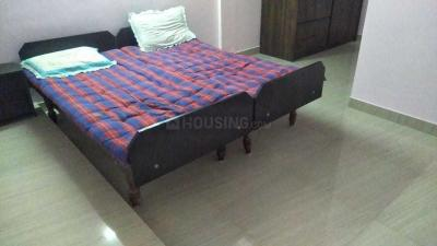 Gallery Cover Image of 550 Sq.ft 1 BHK Independent Floor for rent in Koramangala for 18000