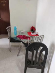 Gallery Cover Image of 780 Sq.ft 2 BHK Apartment for rent in Vichumbe for 15000