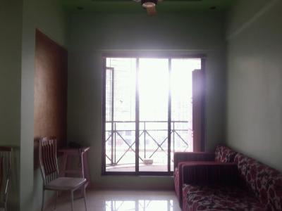 Gallery Cover Image of 1170 Sq.ft 2 BHK Apartment for rent in Kharghar for 20000