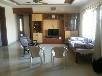 Gallery Cover Image of 1350 Sq.ft 2 BHK Apartment for rent in Muneshwara Nagar for 24500
