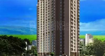Gallery Cover Image of 394 Sq.ft 1 BHK Apartment for buy in JSB Nakshatra Aarambh, Naigaon East for 2900000