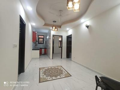 Gallery Cover Image of 800 Sq.ft 2 BHK Apartment for rent in Paryavaran Complex, Said-Ul-Ajaib for 15000