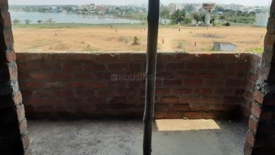 Balcony Image of 1050 Sq.ft 2 BHK Apartment for buy in  Sreenidhi Residency, Aminpur for 4725000