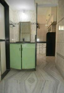 Gallery Cover Image of 650 Sq.ft 1 BHK Apartment for rent in Dadar West for 50000