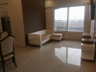 Gallery Cover Image of 1056 Sq.ft 2 BHK Apartment for buy in Kandivali West for 15200000