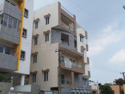 Gallery Cover Image of 1694 Sq.ft 3 BHK Apartment for rent in Comfort Gardenia, Jogupalya for 55000