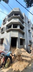 Gallery Cover Image of 400 Sq.ft 1 BHK Apartment for buy in Paschim Putiary for 1520000