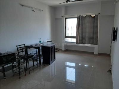 Gallery Cover Image of 572 Sq.ft 1 BHK Apartment for rent in Hinjewadi for 16500