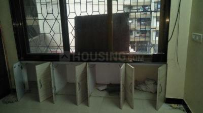 Gallery Cover Image of 596 Sq.ft 1 BHK Apartment for rent in Sanpada for 23000
