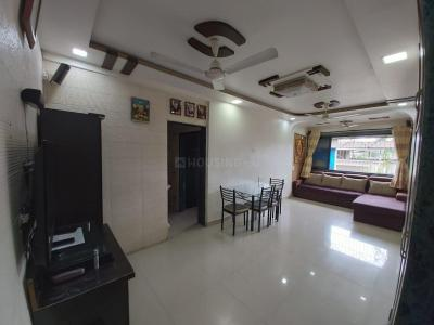 Gallery Cover Image of 685 Sq.ft 2 BHK Apartment for rent in Dombivli West for 12000