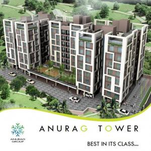Gallery Cover Image of 904 Sq.ft 1 BHK Apartment for buy in Saptarshi Park for 1988800