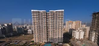 Gallery Cover Image of 1300 Sq.ft 3 BHK Apartment for rent in Paradise Sai Miracle, Kharghar for 33000