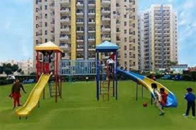 Gallery Cover Image of 1219 Sq.ft 2 BHK Apartment for buy in Omaxe Heights, Sector 86 for 3900000