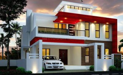 Gallery Cover Image of 1200 Sq.ft 3 BHK Independent House for buy in Thavakkara for 4500000
