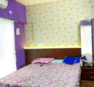 Gallery Cover Image of 909 Sq.ft 2 BHK Apartment for rent in Palava Phase 1 Nilje Gaon for 24000